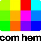 Com Hem Fixed Line Mobile App