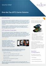 OTT VoIP PDF